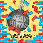 Heavy hitters in commercial real estate