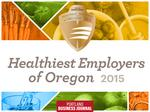 Meredith, SAIF, Leatherman and United Way named healthiest employers in Oregon (Full rankings)