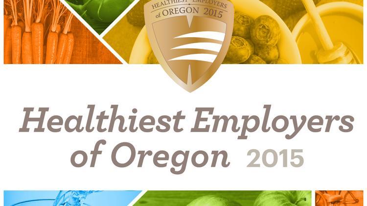 Meredith, SAIF, Leatherman and United Way named healthiest
