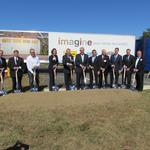 Clopay breaks ground on $30M expansion
