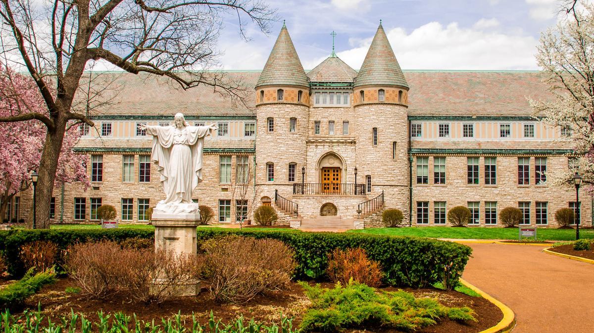 Villa Duchesne and Oak Hill School received $3 million gift - St. Louis  Business Journal