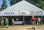 NY marketplace debuts at Saratoga Race Course (slideshow)