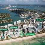 Peebles sells Miami Beach condo development site to China City for $39M