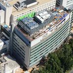 A look inside the newest hospital tower in Greater Washington