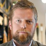 Face Time: North Corp. co-founder Eric <strong>Dayton</strong>
