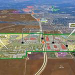 Work begins on <strong>Chisholm</strong> Trail ranch in Fort Worth