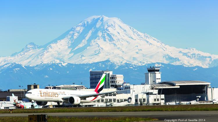 Emirates Cuts Seattle Flights Over Trump Travel