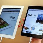 iPads in restaurants lead to higher tips, says study