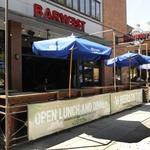 Big changes in the works for a midtown eatery