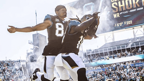 NFL Consumer Products Summit kicks off at Everbank Field