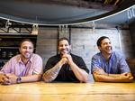 The Washington Business Journal Power 100 of 2015: Innovators