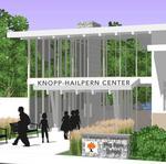 CORE - Northtowns: Park School Science building honors 2 teachers