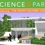 Park School to name science center after <strong>Jacky</strong> <strong>Knopp</strong> and Raoul Hailpern
