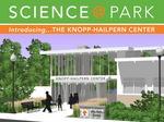 Park School to start work on new science center