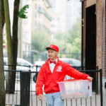 New food delivery service focuses on corporate market