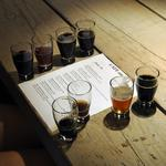 Best of both worlds: Coffee and beer combine at local contest