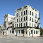 City agrees to transfer Sydney Hih property to Milwaukee Bucks real estate arm