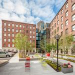 In nine years, a Fort Point office building gains $55M in value