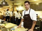 Colorado restaurant, 3 chefs in the running for James Beard food awards