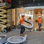 Sneak peek of Ala Moana Center's new Ewa Wing: Slideshow