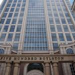 Salesforce planning to expand in Boston's Back Bay