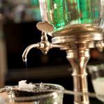 Storied liquor focus of new Germantown venture