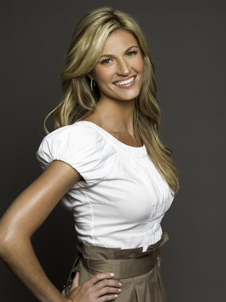 Former Espn Reporter Erin Andrews Gets 55 Million In -6851