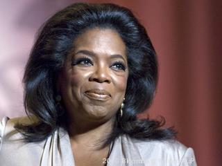 Oprah skipped Weight Watchers board meetings