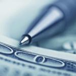 General fund tax deposits up 8 percent