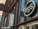 U.S. Steel senior vice president announces retirement