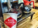 Red Diamond food division to be acquired