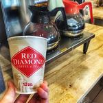 Buffalo Rock, Red Diamond agree on distribution deal