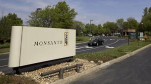 Monsanto backs San Diego startup in $25 million investment round