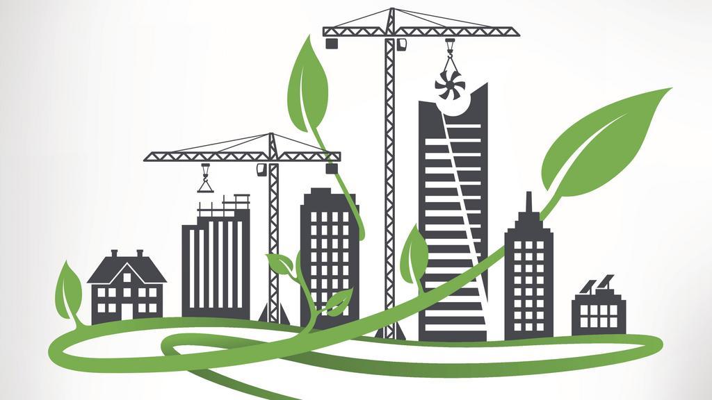 Leedership Awards To Celebrate Green Building Innovation