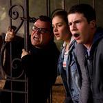 Weekend box office: 'Goosebumps' scares up top ticket sales