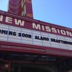 Mission District's revamped movie theater and restaurant debuts with new Star Wars