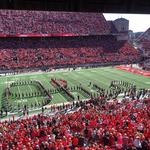 Attendance at Buckeyes' football games second-best in country