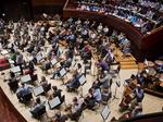 Phila. Orchestra sues over unpaid $70K bill from papal performances