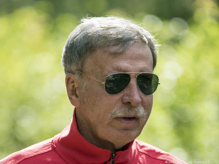 Kroenke buys Colorado property for $21.5 million mixed-use development