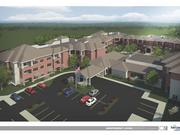A $52 million expansion at the upscale Twin Lakes Senior Living Community in Montgomery will include 45 apartments for independent living. The apartments will be in a three-story building, which will be an extension of the existing 95-unit apartment building on the 67-acre campus.