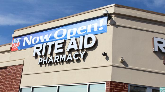 Albertsons to buy Rite Aid to head off Amazon threat
