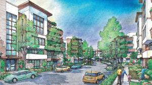Here are the most significant commercial and residential projects in Fremont