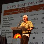 Hawaii visitor arrival growth expected to continue through 2016, First Hawaiian Bank economist says