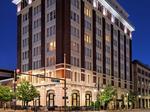 Denver hotel tax receipts set new record