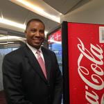Sweet talk with the Coca-Cola Florida CEO
