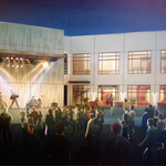 First look at Valencia College's new $9.2M art technology building