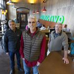 Colectivo opening first Chicago coffee shop