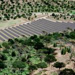Senators assembling omnibus clean energy bill