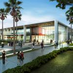 Biggest donation: $15<strong>M</strong> given to Lynn University will launch building