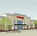 Tupperware to break ground on new fully leased shopping center